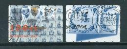 1998 Netherlands Complete Set Priority Used/gebruikt/oblitere - Periode 1980-... (Beatrix)