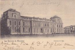 Les Environs De Waremme - Château De Hex (précurseur, 1901) - Waremme