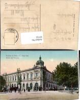 93722,Gruss Aus Vukovar Vukovara Grand Hotel Kutsche - Taxi & Carrozzelle