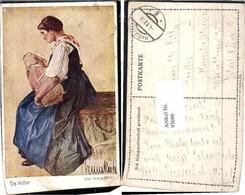 93696,Irma Katz Die Mutter Mother Baby - Femmes