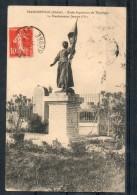 69. Francheville. La Bienheureuse Jeanne Darc - Frankreich