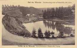 Vallée De La Warche - Vue Pittoresque à Robertville, L'étang - Waimes - Weismes
