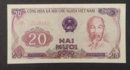 Vietnam Viet Nam 20 Dong UNC Banknotes / Billet 1985 -P#94 - Vietnam