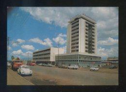 Etiopía. Addis Abeba *L'Hotel Wabe Shebelle* Ed. E. Djerrahian. Nueva. - Etiopía