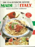 Italienische Kuche - Livres, BD, Revues