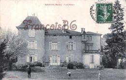 (55) Tannois  - Le Château - France