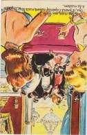 Illustrateur  P.Ordner Soirée Danse   Photochrom  N°30313 - Humour