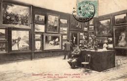 REIMS    Exposition De 1903   -  Salon Des Beaux Arts - Reims