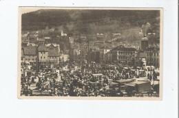 BERGEN 0299 TORVET  1933 - Norvège