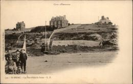 35 - SAINT-BRIAC - - Saint-Briac