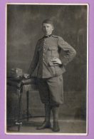 Foto Cartolina Militare - MIL94 - War, Military