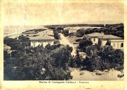 # Marina Di Castagneto Carducci - Panorama - Livorno