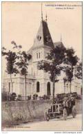 ( Dep 47 )  à  LAROQUE-TIMBAUT Le Château  Le Roland        Ref  B..555 - France