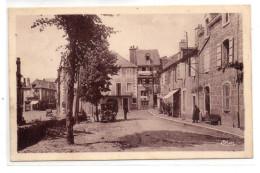 Corrèze : Donzenac : Route De Paris - Andere Gemeenten