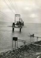 TALMONT SUR GIRONDE Opération NODEX Docks Flottants Téléférique De Débarquement Américain Rejoignant Rocher Du Caillaud - Altri Comuni