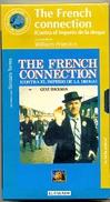 19-1vhs12. Película VHS The French Connection (Contra El Imperio De La Droga) - Videocesettes VHS