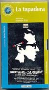 19-1vhs13. Película VHS. La Tapadera - Videocasette VHS
