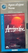 19-1vhs14. Película VHS. Apocalypse Now - Videocasette VHS