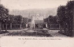 Les Bords De La Meuse -- Les Jardins  Du Château De FREYR ( Dos NON Divisé ) - Belgique