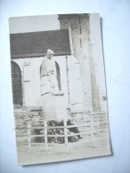 Standbeeld Monument Unknown Where - Postkaarten