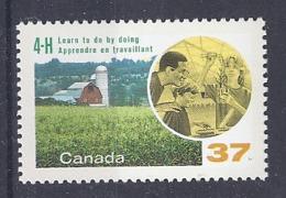Canada, 1988 Mi 1095** MNH Postfrisch - Nuovi