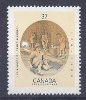 Canada, 1988 Mi 1096** MNH Postfrisch - Nuovi