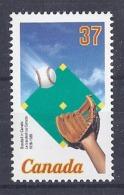 Canada, 1988 Mi 1101** MNH Postfrisch - Nuovi