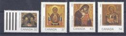 Canada, 1988 Mi 1109-1112** MNH Postfrisch - Unused Stamps