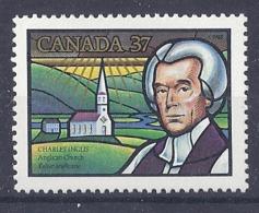 Canada, 1988 Mi 1113** MNH Postfrisch - Unused Stamps