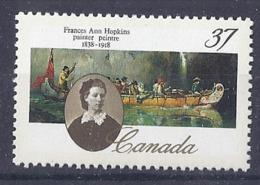 Canada, 1988 Mi 1114** MNH Postfrisch - Unused Stamps