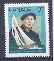 Canada, 1988 Mi 1115** MNH Postfrisch - Nuovi