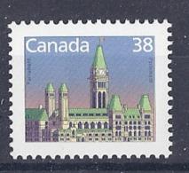 Canada, 1988 Mi 1117** MNH Postfrisch - Nuovi