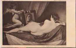 Peinture   59         Velasquez. The Rokeby Venus - Paintings