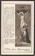 DP. EDUARD DEGRYSE - RUMBEKE 1831-1906 - Religion & Esotérisme