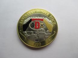Ddr Munt 1990 - [ 6] 1949-1990 : GDR - German Dem. Rep.