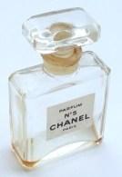 MINIATURE PARFUM CHANEL N° 5 PARIS . 7 Ml - Perfume & Beauty
