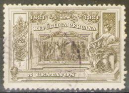 Yv. 192-PER-2403 - Peru