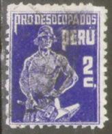 Yv. 295-PER-2410 - Peru
