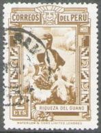 Yv. 335-PER-2415 - Peru