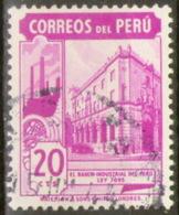 Yv. 360-PER-2422 - Peru