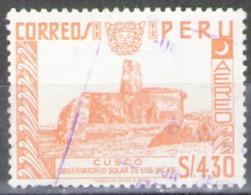 Yv. A 181-PER-2465 - Peru