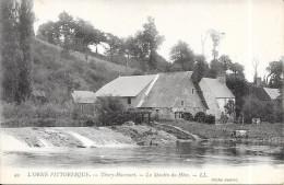 THURY HARCOURT - 14 -  Le Moulin Du Hom - ENCH0616 - - Thury Harcourt