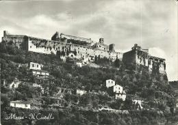 MASSA  MASSA-CARRARA  Il Castello - Massa