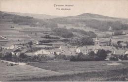 TENDON                          Vue Generale - France