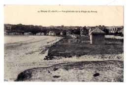 22 - Erquy - Vue Generale De La Plage Du Bourg - Erquy