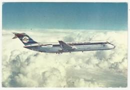 KLM Stretched DC-9 JET  , 1969 - 1946-....: Moderne