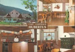 CAFE' GASTHAUS HUBERTUS VANDOIES (BZ) - Caffé