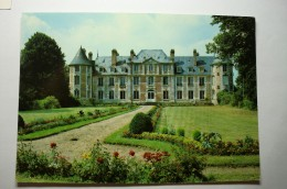 D 27 - Serquigny - Le Grand Château - Unclassified