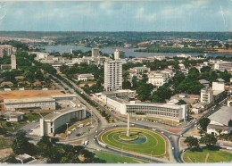 ABIDJAN VUE AERIENNE - Costa D'Avorio