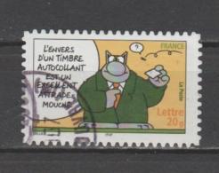 FRANCE / 2005 / Y&T N° 3825  Ou AA 56 - Oblitération De Février 2007. SUPERBE ! - France